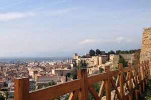 Tortosa, the city of three cultures