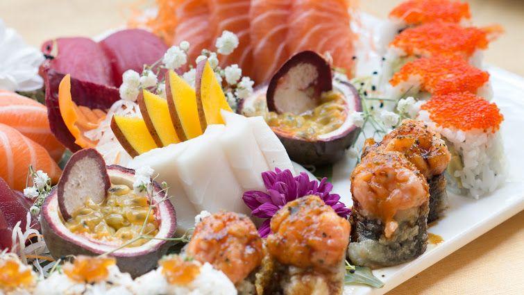 Cocina japonesa: curiosidades