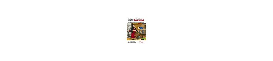 Bonsai books and guides