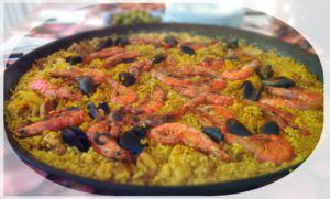 Rice, prawns, mussels and oysters, star products of the Ebro Delta