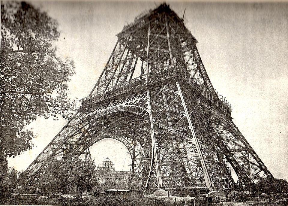 torre effiel