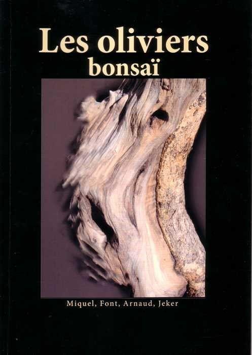 Les oliviers bonsaï