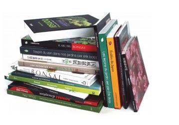 Top 5 libros de bonsái que no te puedes perder.