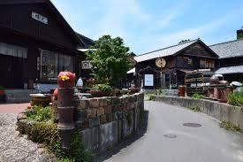 El camino de la cerámica de Tokoname