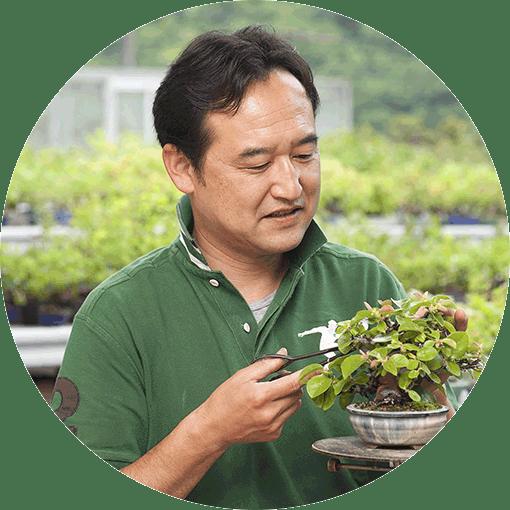 Demostrador Hiroki Miura