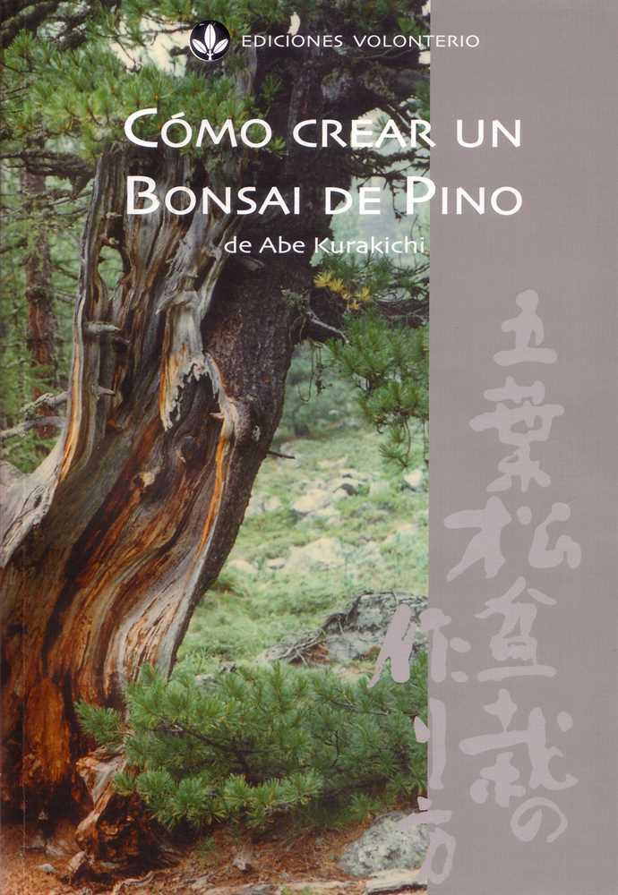 Cómo crear un bonsái de Pino