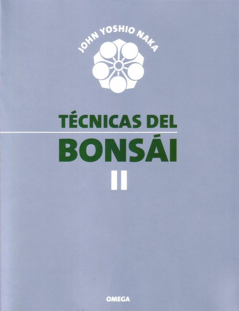 técnicas del bonsái II