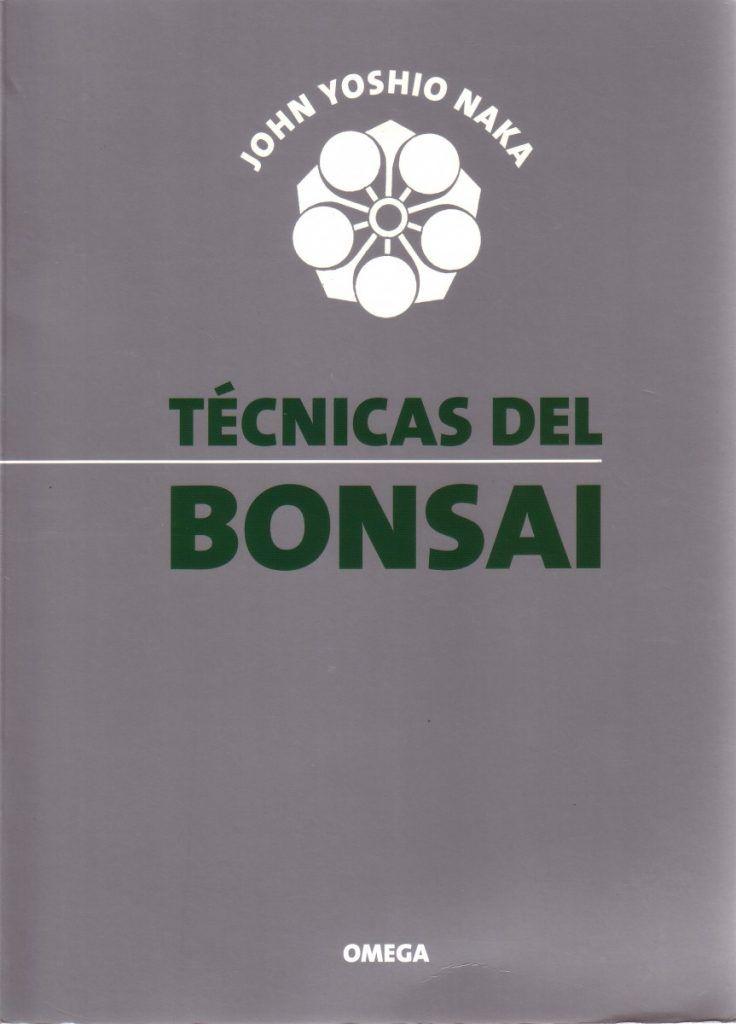 técnicas del bonsái