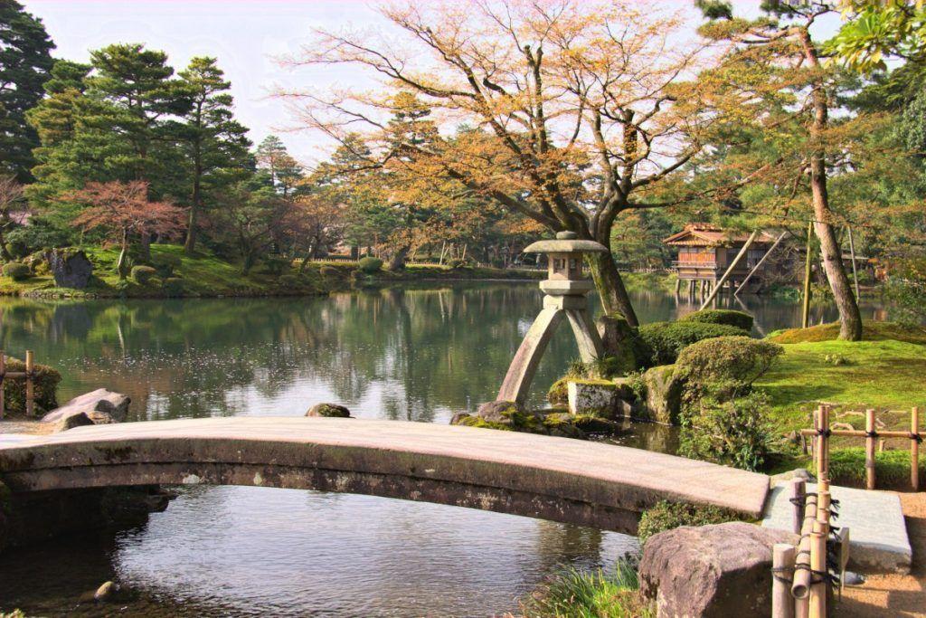 Jardines de Keroku-en