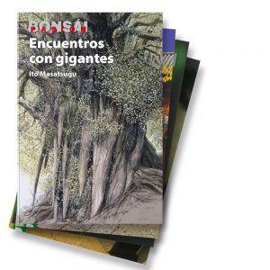 suscripción bonsái