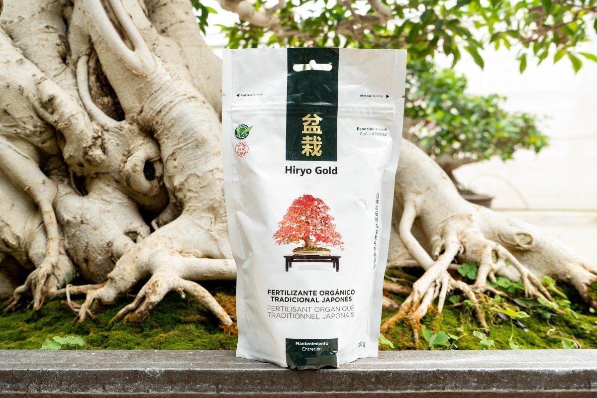 Abonado de otoño, ¿por qué es importante para nuestros bonsáis?